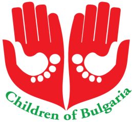 Children of Bulgaria-logo