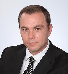 Assen Harizanov